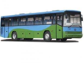 BMC Alyos School inter urban bus