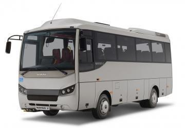 Otokar Navigo U inter urban bus