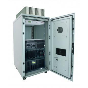 Canovate Thermal Cabinet-IP54 24U