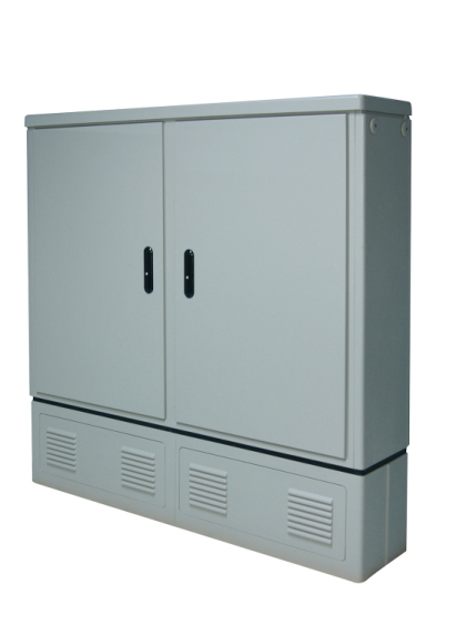 Canovate inorax-23 Outdoor SMC/Polycarbonate Cabinet