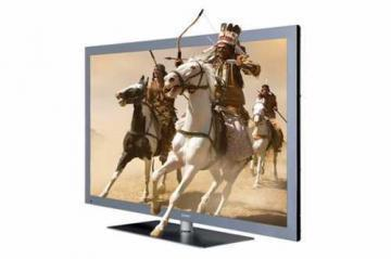 "Vestel 55PF8055 55"" LED TV"