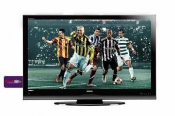 "Vestel 32PF9040 32 ""LCD TV DIGITURK"