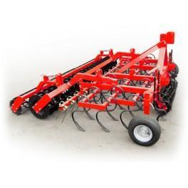 Ursus AS-33 seed drill unit