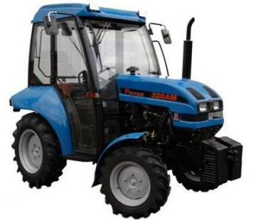 Pronar 320AM farm tractor