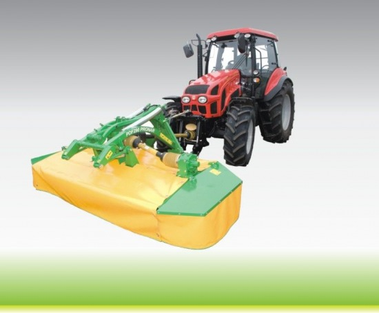 Pronar PDF290 disc mower