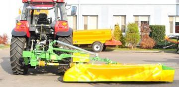 Pronar PDT250 disc mower