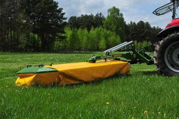 Pronar PDT330 disc mower