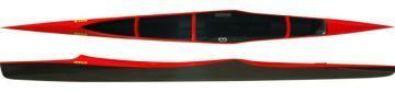 NELO C1 Vintage racing kayak