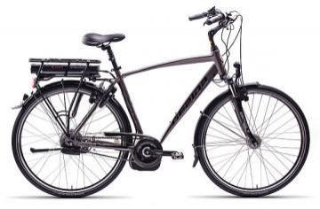 Gepida REPTILA 1000 HARMONY electric bike