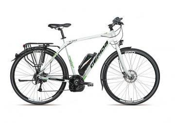 Gepida ALBOIN 1000 CRS HARMONY electric bike