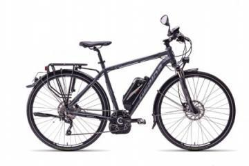 Gepida ALBOIN 1000 SPEED 45 electric bike