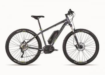 "Gepida RUGA 1000 29"" MTB electric bike"
