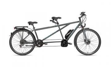 Gepida RODANUS 1000 electric bike