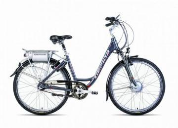 Gepida REPTILA 990 GERMAN electric bike