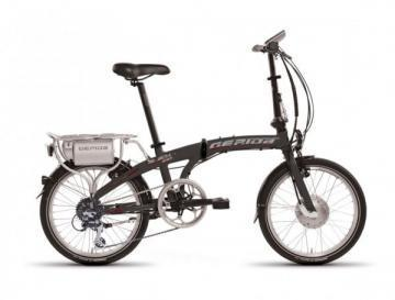 Gepida BLEDA 1100 NX3 electric bike