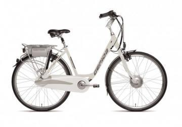 Gepida REPTILA 1100 DUTCH NX3 electric bike