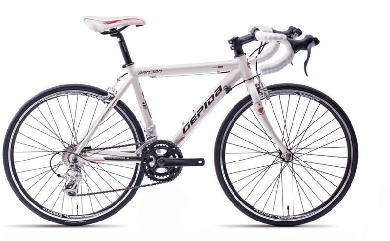 Gepida BANDON 410 road bike