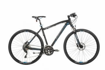 Gepida ALBOIN 900 CRS cross bike