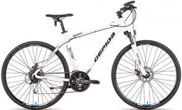Gepida ALBOIN 300 PRO CRS cross bike