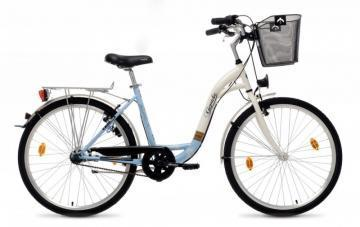 Gepida REPTILA 50 city bike