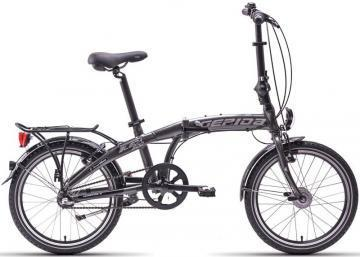 Gepida BLEDA 200 folding bike