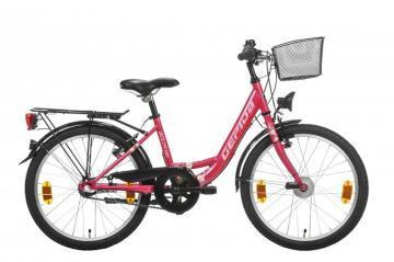 Gepida BOLIA 200 junior bike