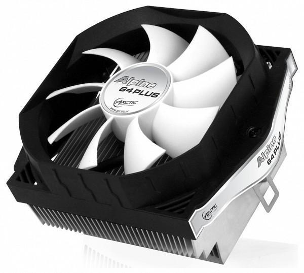 Arctic Alpine 64 PLUS CPU cooling