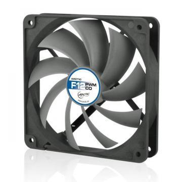 Arctic PWM CO PC Case Cooling Fan