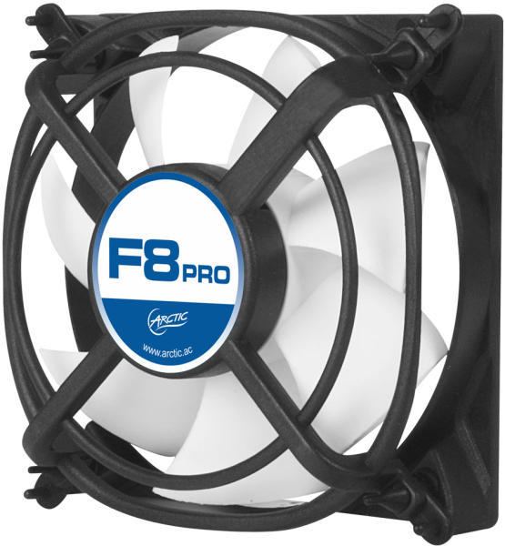 Arctic F Pro Case Cooling Fan