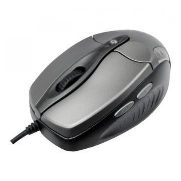 Arctic M551 Wired Laser Gaming Mouse