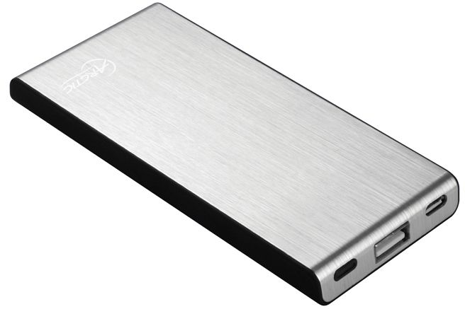 Arctic Power Bank 4000 Backup Battery
