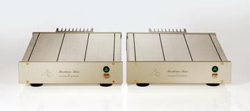 FM Acoustics FM 108 Precision Power Amplifier