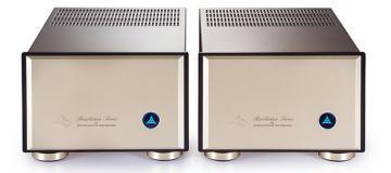 FM Acoustics FM 111 Precision Power Amplifier