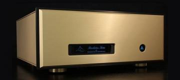 FM Acoustics FM 115 Precision Power Amplifier