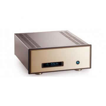 FM Acoustics FM 711-MKII Precision Power Amplifier
