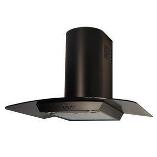 "NT AIR KA 144-BLG 30"" kitchen hood"