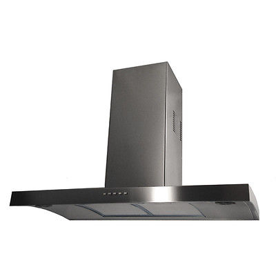 "NT AIR KA 103 36"" kitchen hood"