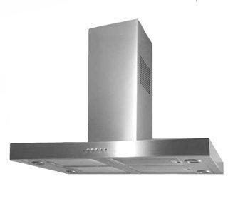 "NT AIR KA 102 48"" kitchen hood"