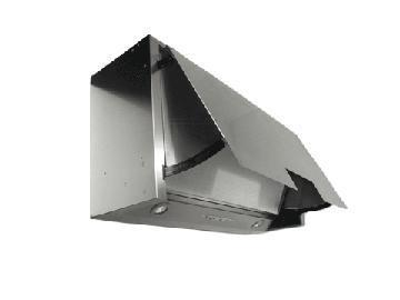 NT AIR TGR 04 - 01 kitchen hood