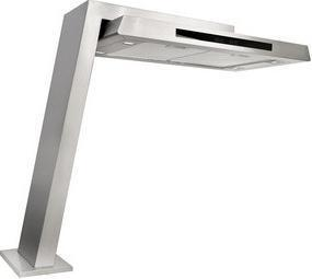 NT AIR KA 7800 kitchen hood