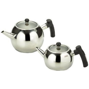 BEEM Elegance Tea Set
