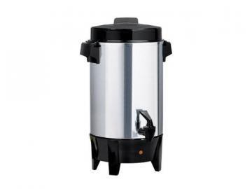 WestBend 36 Cup Polished Urn coffee maker