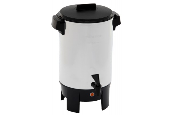 WestBend 30 Cup Polished Urn coffee maker