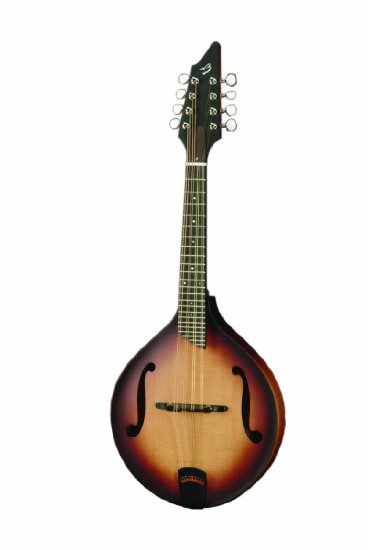 Breedlove Oregon Premier Mandolin