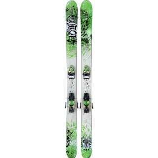Elan 1010 ALU Mountains Series skis