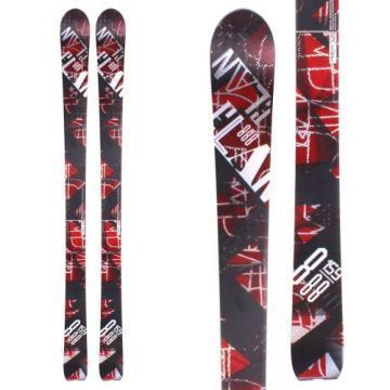 Elan 888 ALU Mountains Series skis
