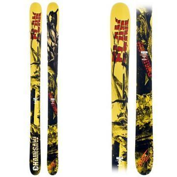 Elan Chainsaw Mountains Series skis