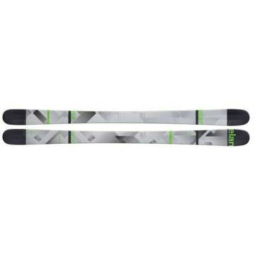 Elan Puzzle TBT Freestyle Series skis