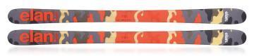 Elan Sling Shot Freestyle Series skis