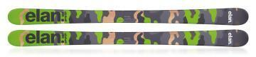 Elan Pinball Freestyle Series skis